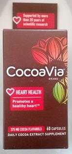 cocoavia60caps