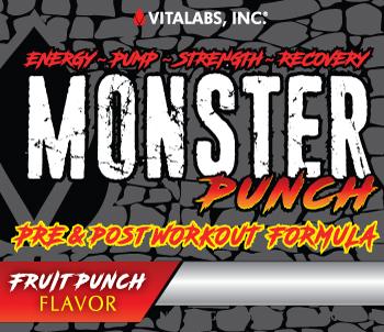 monsterpunch